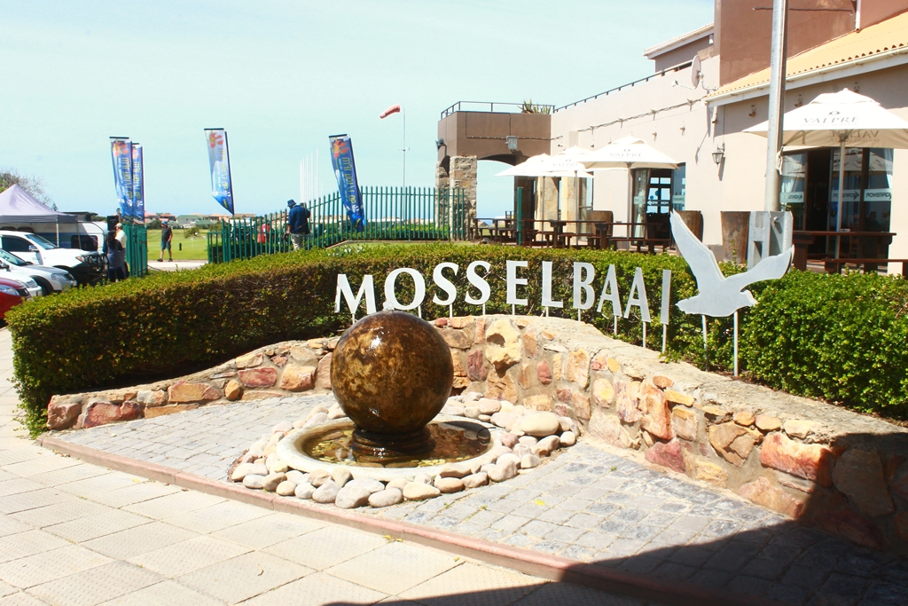 mosselbaai golf klub / mossel bay golf club