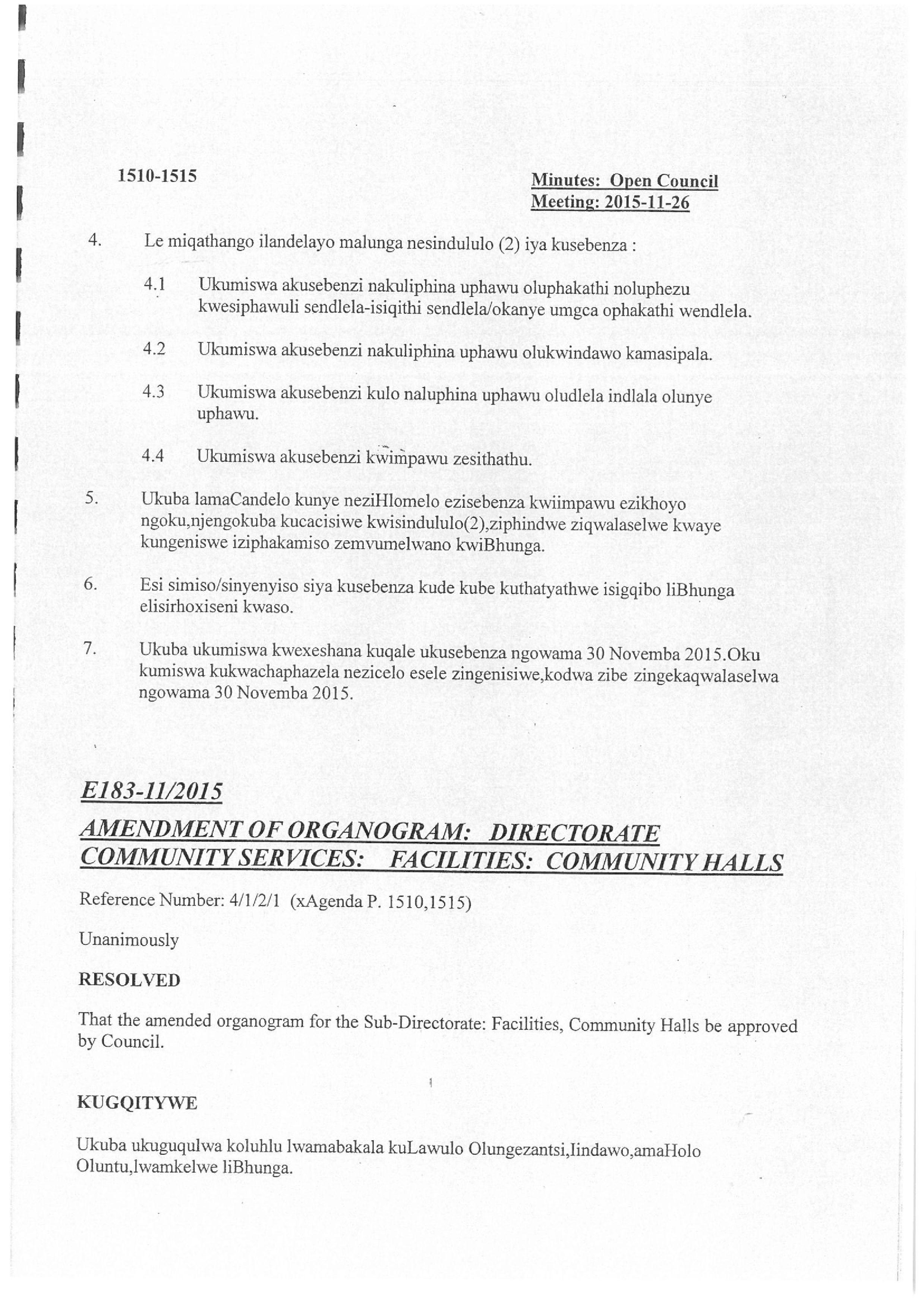 Mossel Bay Chamber beleid_6