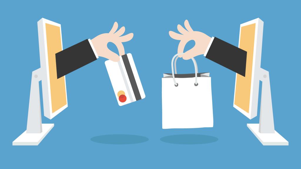 customer friendly online business