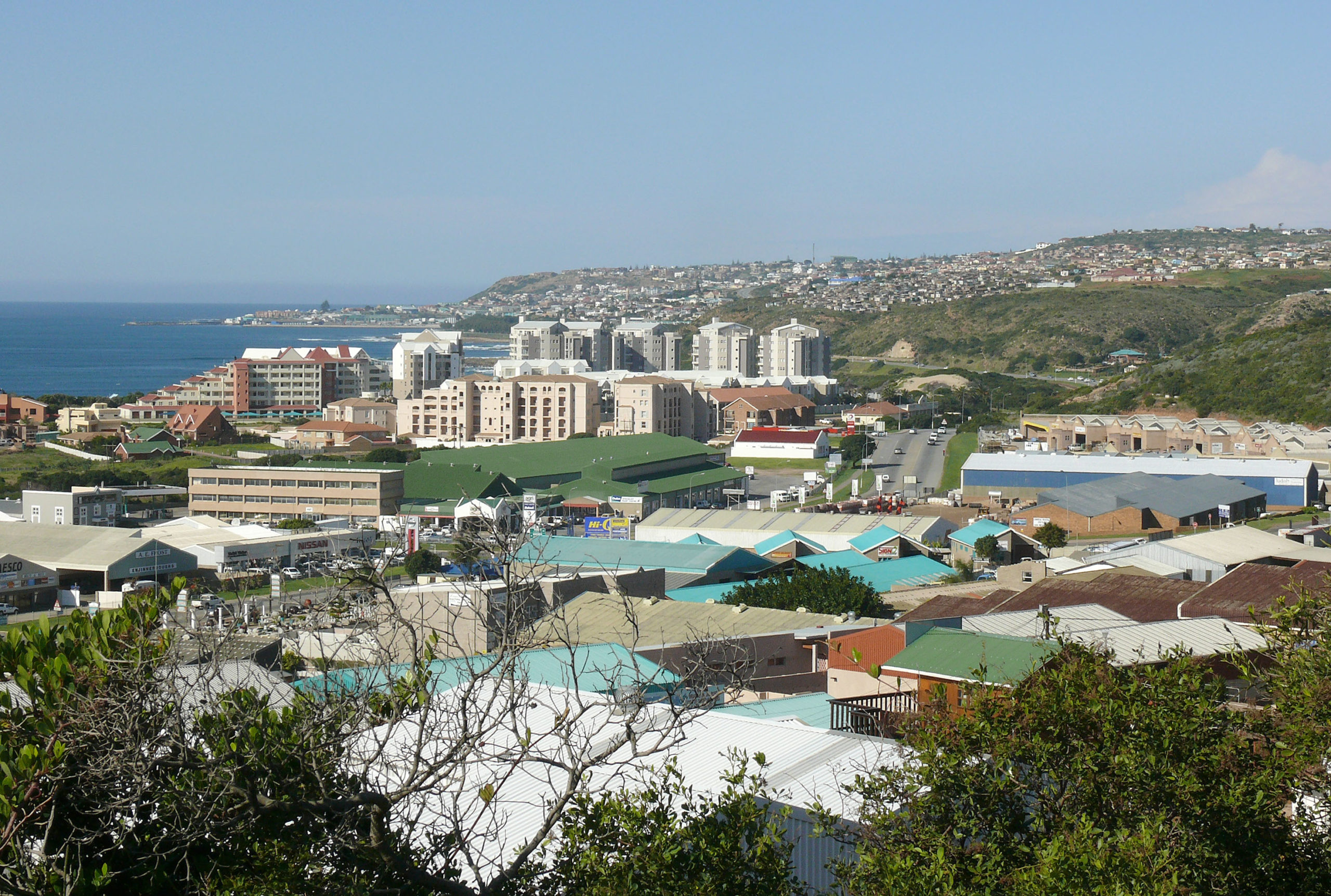 mossel bay events