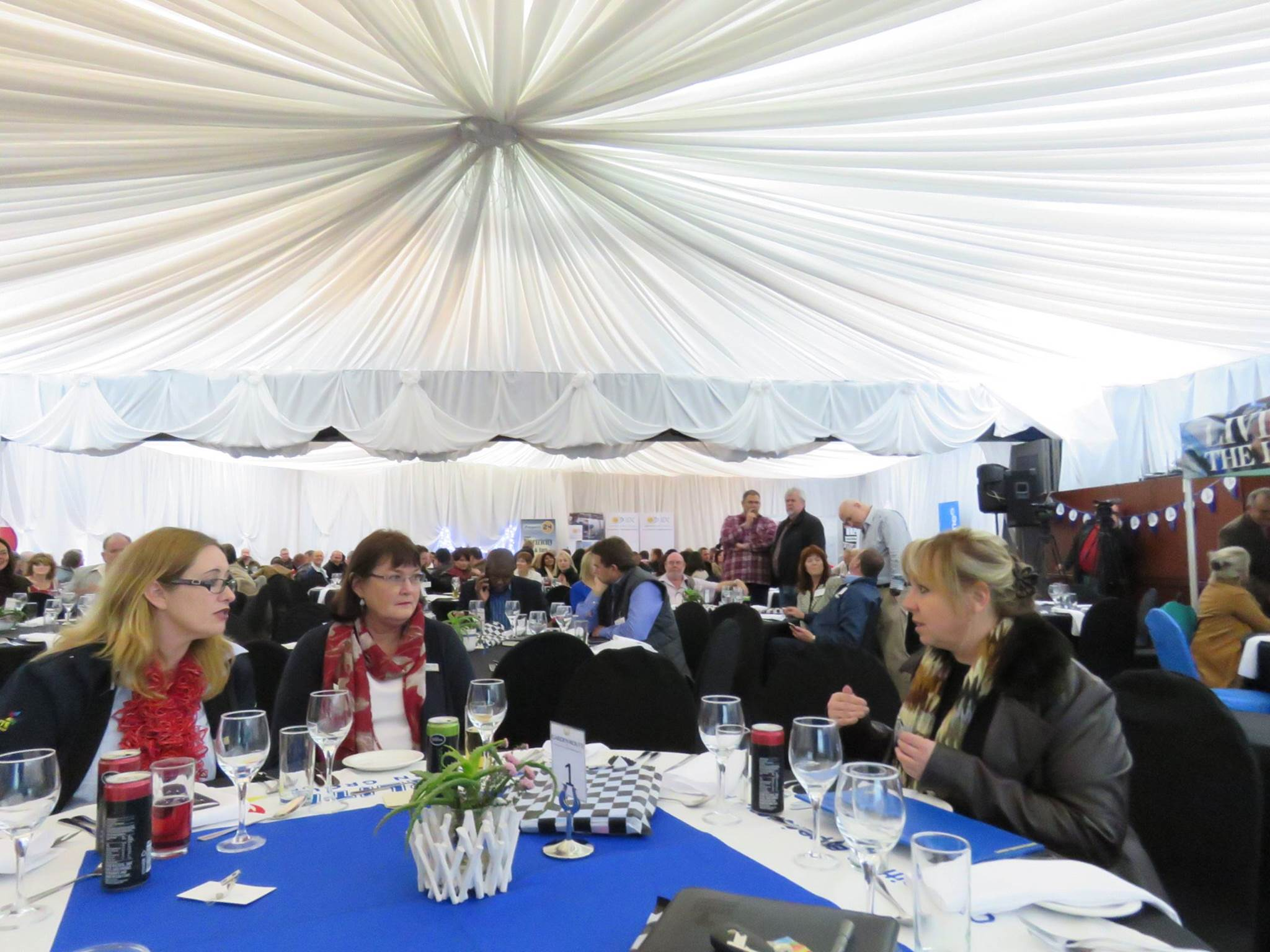 mossel bay chamber economic development conference