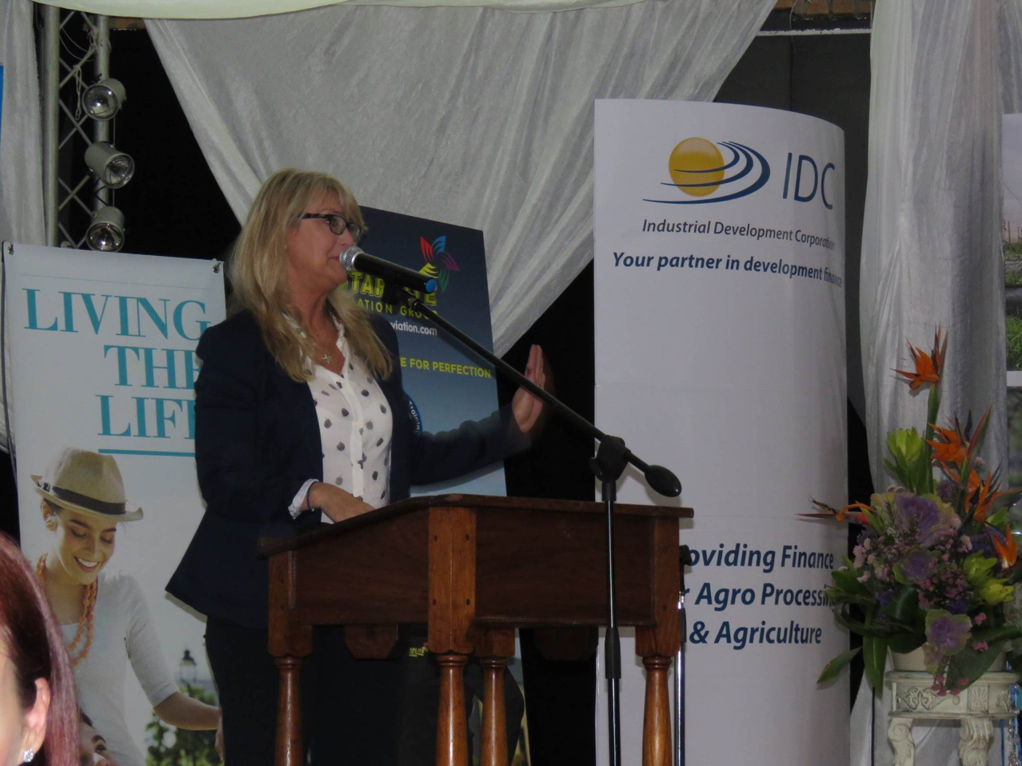 idc presentation mossel bay chamber economic development conference