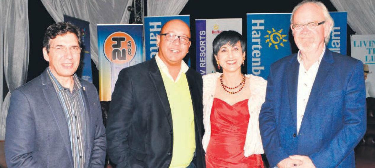 mossel bay chamber economic development conference