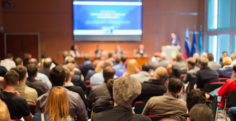 motivational conference